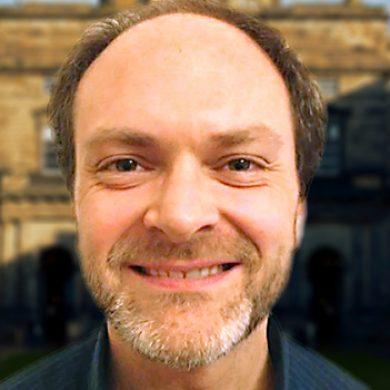 Dr Chad Damro - Dean International for Europe