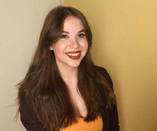 Ilona Susanna Myllyniemi UKCISA Student Ambassador